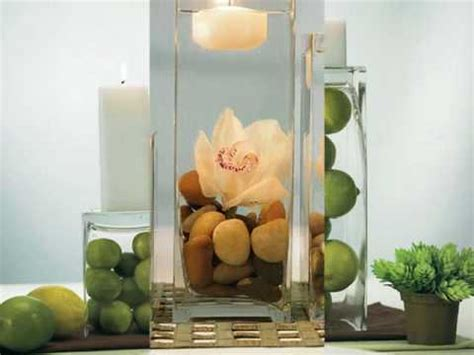best wedding reception table decorations youtube