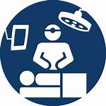 Operating Surgery Clipart General Surgeon Table Patient
