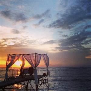 Romantic Sunset Dinner - Picture of Aston Sunset Beach ...