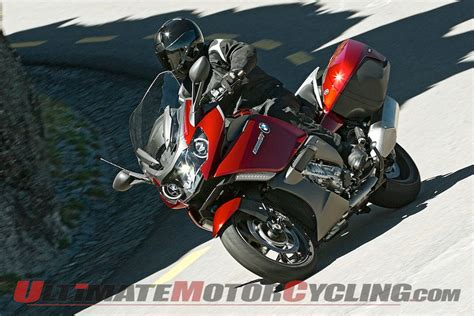 Bmw Motorcycles Win 3 Categories In Motorrad Magazine
