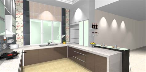 dry  wet kitchen    kitchen design studio