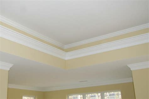 Raised Tray Ceiling by Today S Ceilings Make Statements Types Of Ceilings And