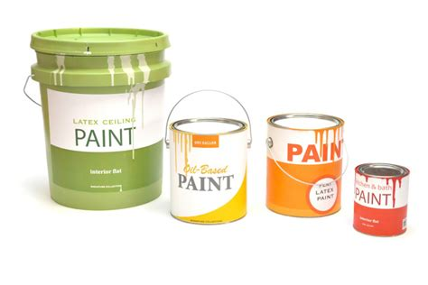 Paintcare Inc Can You Use Latex Paint Over Oilbased Paint?