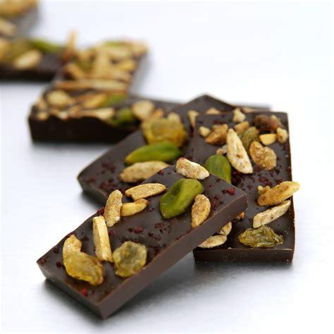recette de cuisine provencale la recette des mendiants chocolat