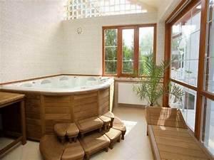 Comment concevoir une salle de bain japonaise for Salle de bain japonaise traditionnelle
