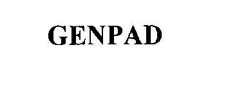 GENPAD Trademark of VISTEON CORPORATION. Serial Number ...