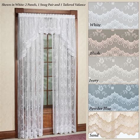 100 lace curtains a designer u0027s guide to lace
