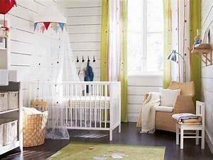 Deco Chambre Bebe Ikea : d co chambre b b gar on ikea ~ Teatrodelosmanantiales.com Idées de Décoration