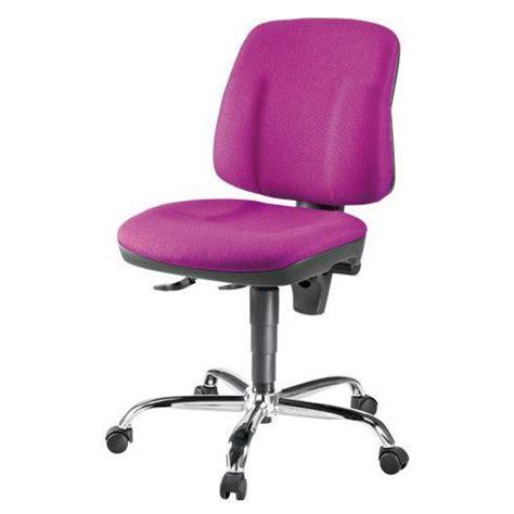 bruneau chaise de bureau siège de bureau bruneau ergonomique contact permanent