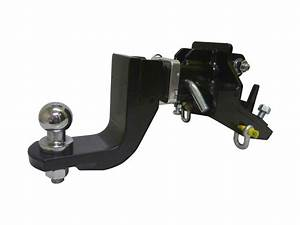Tow Hitch Tow Ball 35t For Discovery 3 4 Range Rover