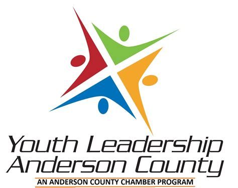 youth leadership anderson county anderson county chamber