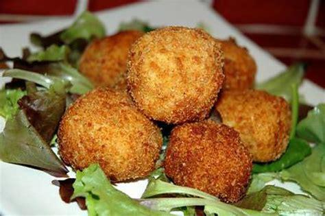 recette de cuisine pomme de terre recette de croquettes de pommes de terre au bleu
