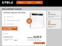 Otelo Internet Flat : dsl ersatz otelo internet zuhause 15 gb flat ab 14 99 euro update news ~ Yasmunasinghe.com Haus und Dekorationen