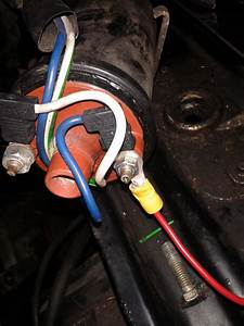 Converting Saab 900 T8 To T16 With Lucas Injection