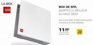 Television Par Satellite Sans Abonnement : votre box sans tv en promo par mois chez sfr ~ Edinachiropracticcenter.com Idées de Décoration