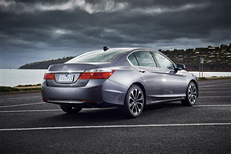 Honda Accord 2015 by 2015 Honda Accord Sport Hybrid Review Photos Caradvice