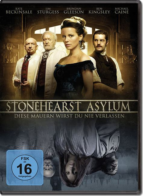 stonehearst asylum dvd filme world  games