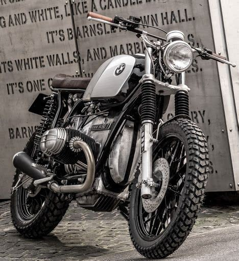 Down & Out Cafe Racers
