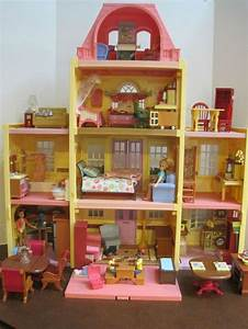 1000 images about doll houses for sophia on pinterest With fisher home furniture outlet