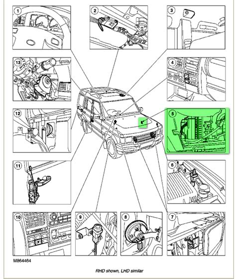 Discovery Engine Diagram by Land Rover Discovery Parts Diagram Pictures To Pin On