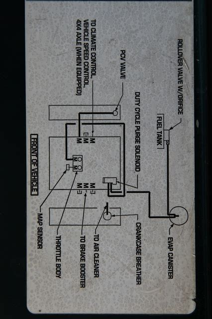 Ram Vacuum Diagram Dodgeforum