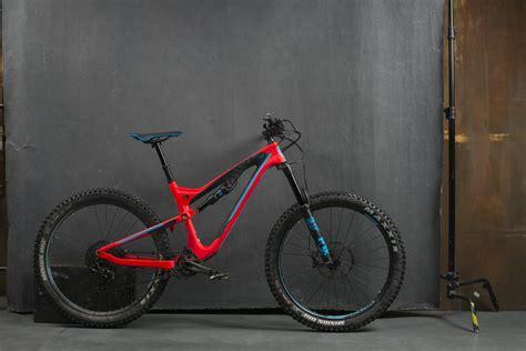 Review Scott Genius Lt 710 Plus  Mehr Reifen Gleich Mehr