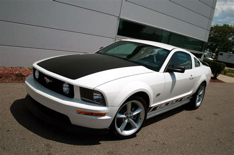 2008 Saleen Mustang For Sale.html