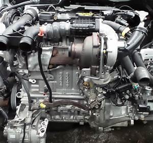 Moteur 1 6 Hdi 110 : moteur citro n c4 ii b7 1 6 hdi 110 28289 ~ Medecine-chirurgie-esthetiques.com Avis de Voitures
