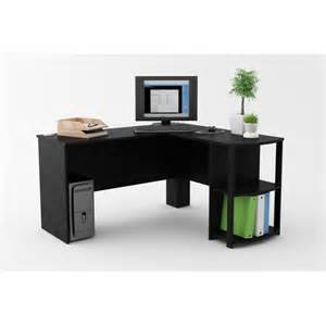 ameriwood computer desk with 2 shelves reviews wayfair supply