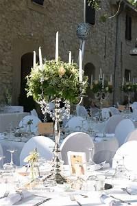 Chandelier De Table : one day event chandelier fleuri vintage blanc et p che id es mariage en 2019 pinterest ~ Melissatoandfro.com Idées de Décoration