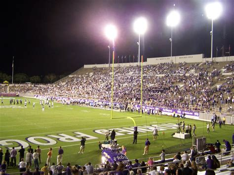 texas christian university college football junkie