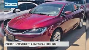 Tyler police searching for stolen car, suspect after armed ...
