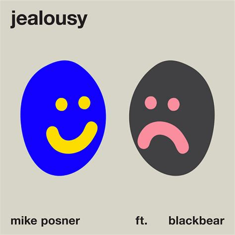 Jealousy Lyrics Mike Posner ft. blackbear - Genius-Lyrics