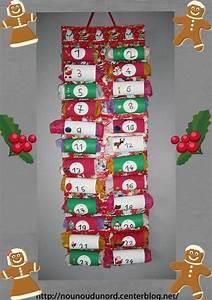 Calendrier Avent Rouleau Papier Toilette : calendrier de l 39 avent avec des rouleaux de papier wc 2012 calendrier de l 39 avent avec rouleau ~ Farleysfitness.com Idées de Décoration