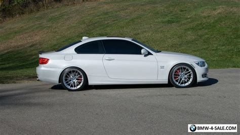 Coupe For Sale by 2011 Bmw 3 Series Base Coupe 2 Door For Sale In United States