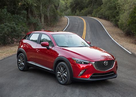 2019 Mazda Cx3 Rumors And Concept  2018  2019 Cars