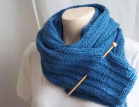 Knit Scarf Patterns Knitting