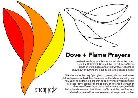 pentecost strandz
