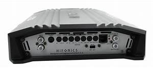 35 Hifonics Brutus Amp Wiring Diagram