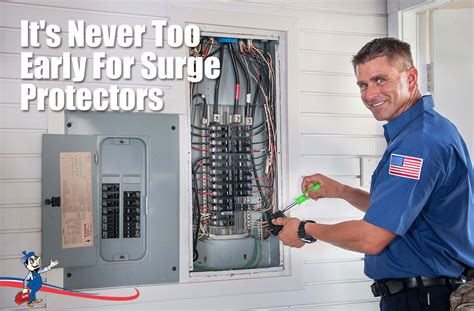 hvac wiring surge protectors electrical storm reading protector never early too professional don
