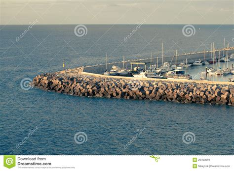 Boat Mooring Parts by Part Of Boats Mooring Royalty Free Stock Images Image