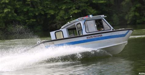 Boating accidents can get complicated fast. (Update) Troopers release name of 12-year-old victim in ...