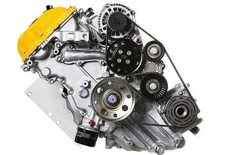 Can F1 Technology Save The Ic Engine?