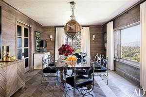 2017 AD 100 Best Interior DesignersMartyn Lawrence