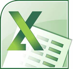 Microsoft Excel 2010 Logo Vector (.EPS) Free Download