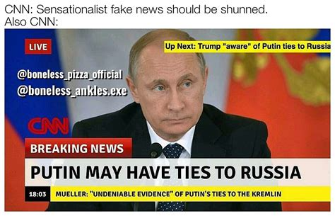 Cnn Meme - i know cnn memes are dying but should i invest in case of another meme war against cnn