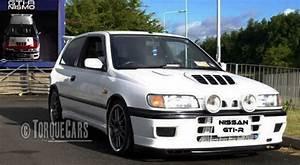 Nissan Sunny Gti R : nissan pulsar gti r tuning tips ~ Dallasstarsshop.com Idées de Décoration