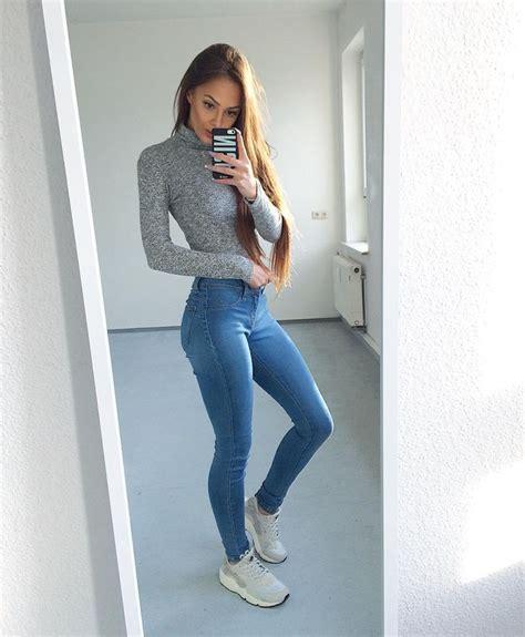 U201cJumper + Jeans @fashionnovau201d   NLLove   Pinterest   Jumpers Jeans and Ps