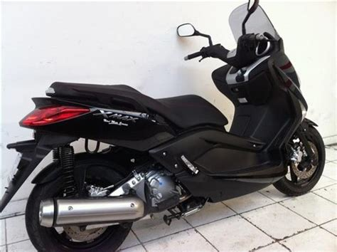 Yamaha Xmax Hd Photo by Yamaha X Max 250 Abs Pictures Photo 7