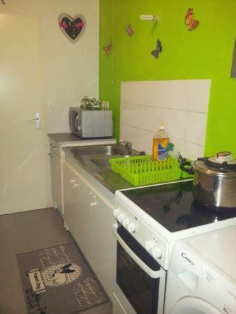 cuisine verte et blanche ma cuisine verte pomme grise et blanche 14 photos
